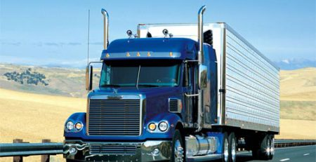 Лучшие американские грузовики