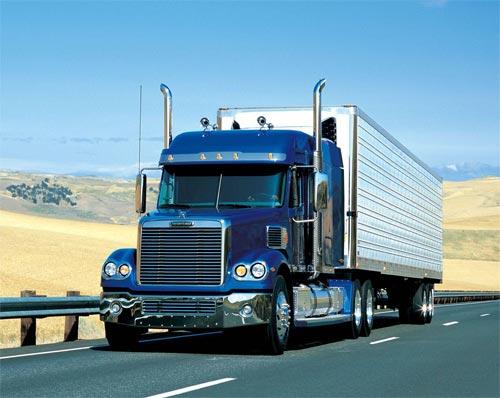 Арендовать или купить грузовой автомобиль