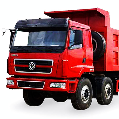 О неисправностях китайских грузовиков.
